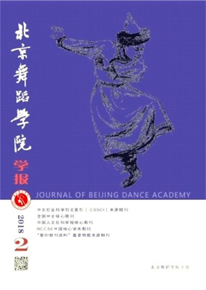 北京舞蹈学院学报杂志购买