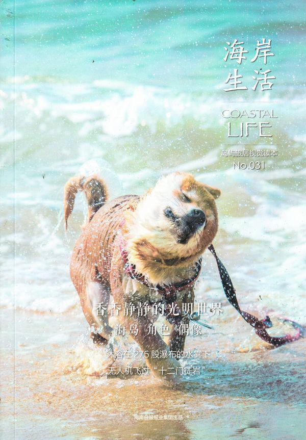 海岸生活杂志购买