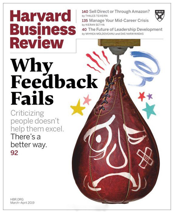 Harvard Business Review英文版杂志订购