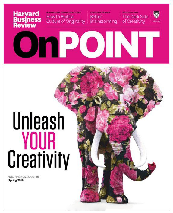 Harvard Business Review英文版杂志邮购