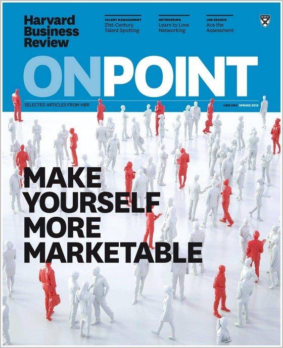 Harvard Business Review英文版