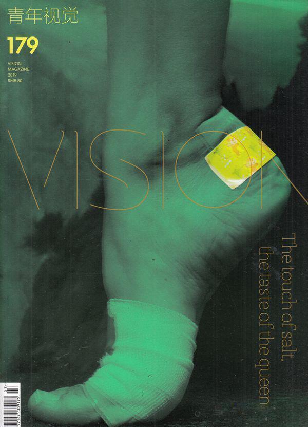 青年视觉vision杂志订阅