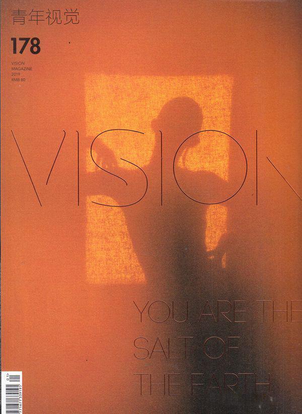 青年视觉vision杂志订购