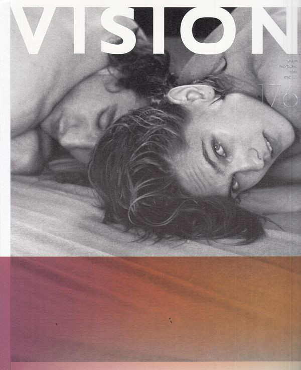 青年视觉vision杂志邮购